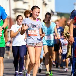 11th Danske Bank Vilnius Marathon - Gintare Bruzgyte (12630)