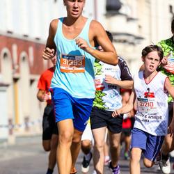 11th Danske Bank Vilnius Marathon - Rokas Juozapaitis (31393)