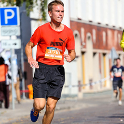 11th Danske Bank Vilnius Marathon - Aistis Rugienius (31761)