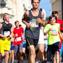 11th Danske Bank Vilnius Marathon - Lukas Misiunas (21724)