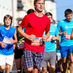 11th Danske Bank Vilnius Marathon - Agne Šeštokaite (10574)