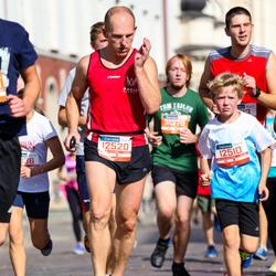 11th Danske Bank Vilnius Marathon - Egidijus Civilis (12520)