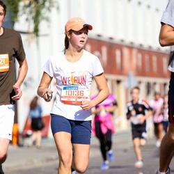 11th Danske Bank Vilnius Marathon - Jelena Nosareva (10136)