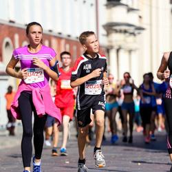 11th Danske Bank Vilnius Marathon - Laurynas Makarovas (20255)