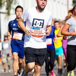 11th Danske Bank Vilnius Marathon - Justas Dovydenas (11545)