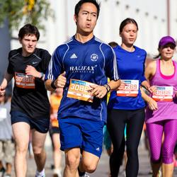 11th Danske Bank Vilnius Marathon - Cédric Ho (30883)