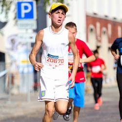 11th Danske Bank Vilnius Marathon - Nikita Šurminas (20670)