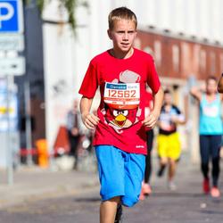 11th Danske Bank Vilnius Marathon - Artiom Tretjakovas (12562)