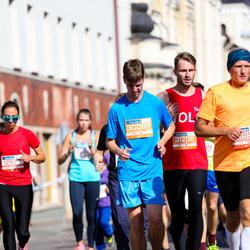 11th Danske Bank Vilnius Marathon - Karolis Utopas (30069)