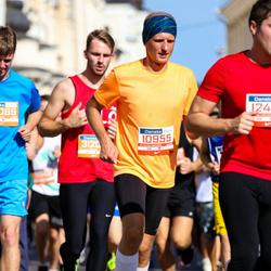 11th Danske Bank Vilnius Marathon - Tomas Boza (10955)