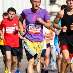 11th Danske Bank Vilnius Marathon - Vidmantas Bikas (12024)