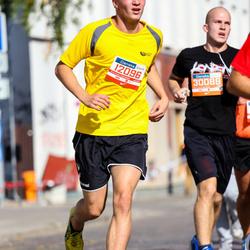 11th Danske Bank Vilnius Marathon - Gytis Bielinis (12096)