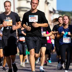 11th Danske Bank Vilnius Marathon - Domas Cerkesas (21185)