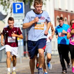11th Danske Bank Vilnius Marathon - Vitalijus Gamperis (31028)