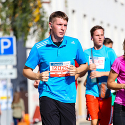 11th Danske Bank Vilnius Marathon - Saulius Vidrevicius (12025)