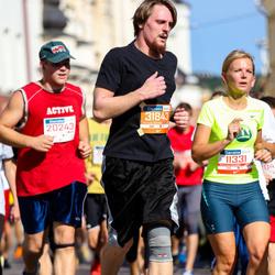11th Danske Bank Vilnius Marathon - Simonas Obcarskas (31843)