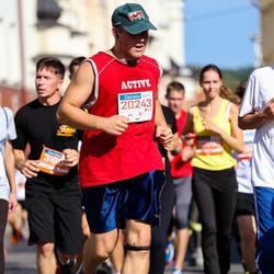 11th Danske Bank Vilnius Marathon - Tomas Gumuliauskas (20243)