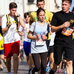 11th Danske Bank Vilnius Marathon - Terese Kvašyte (20989)