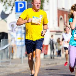11th Danske Bank Vilnius Marathon - Viktoras Medvedickis (30024)