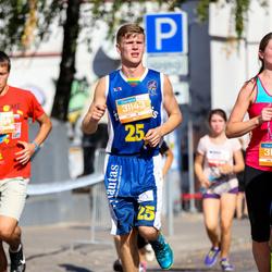 11th Danske Bank Vilnius Marathon - Mindaugas Vyčas (31143)