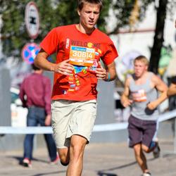 11th Danske Bank Vilnius Marathon - Antanas Žilakauskis (30614)