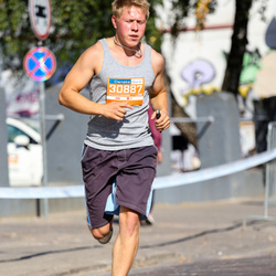 11th Danske Bank Vilnius Marathon - Mindaugas Skirgaila (30887)