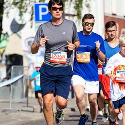 11th Danske Bank Vilnius Marathon - Sean Flynn (12845)