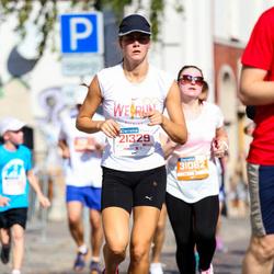 11th Danske Bank Vilnius Marathon - Milda Keršulyte (21329)