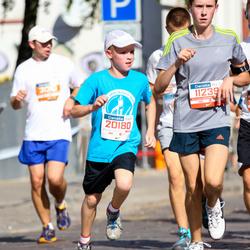 11th Danske Bank Vilnius Marathon - Gabriele Vyšniauskaite (20180)