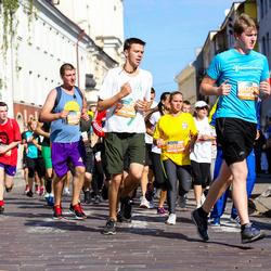 11th Danske Bank Vilnius Marathon - Jonas Žemaitaitis (30188)