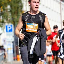 11th Danske Bank Vilnius Marathon - Artiom Ostrych (31865)