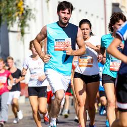 11th Danske Bank Vilnius Marathon - Aurelijus Gražulevicius (10389)