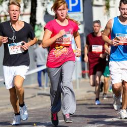 11th Danske Bank Vilnius Marathon - Jovita Puipaite (12689)