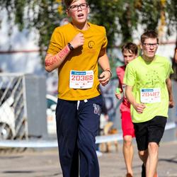 11th Danske Bank Vilnius Marathon - Julius Brazaitis (20368)
