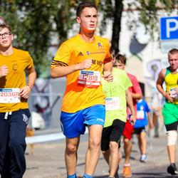 11th Danske Bank Vilnius Marathon - Mindaugas Janušaitis (12819)