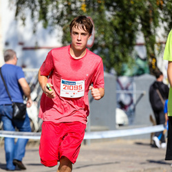 11th Danske Bank Vilnius Marathon - Pijus Kalindra (21095)