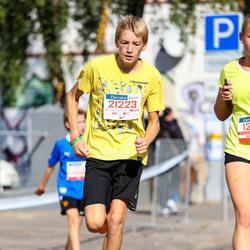 11th Danske Bank Vilnius Marathon - Paulius Mikulenas (21223)