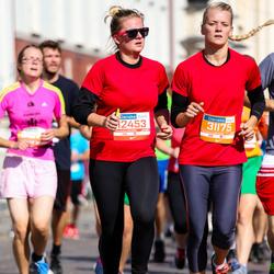 11th Danske Bank Vilnius Marathon - Ugne Pigagaite (12453)