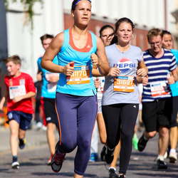 11th Danske Bank Vilnius Marathon - Giedrė Kvilonaitė (31170)