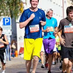 11th Danske Bank Vilnius Marathon - Paulius Raugalas (11303)