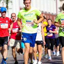 11th Danske Bank Vilnius Marathon - Mindaugas Macenas (20689)