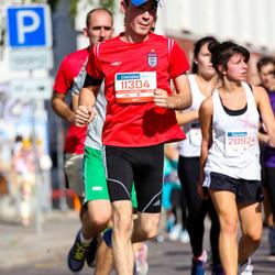 11th Danske Bank Vilnius Marathon - Dmitrijus Cižauskas (11304)