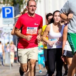 11th Danske Bank Vilnius Marathon - Valius Meliauskas (10795)