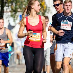 11th Danske Bank Vilnius Marathon - Martyna Kazakevičiūtė (30432)