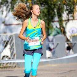 11th Danske Bank Vilnius Marathon - Ieva Šarafanaviciute (20958)