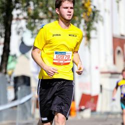 11th Danske Bank Vilnius Marathon - Edgaras Sakapilvis (10979)