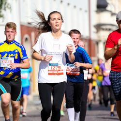 11th Danske Bank Vilnius Marathon - Samanta Šilaiko (12791)