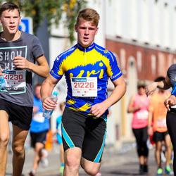 11th Danske Bank Vilnius Marathon - Mantas Berentas (21226)