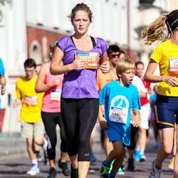 11th Danske Bank Vilnius Marathon - Gabriela Potfajová (31928)