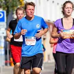 11th Danske Bank Vilnius Marathon - Augustinas Kirijevas (21864)